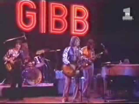 ANDY GIBB - LOVE IS Thicker Than Water