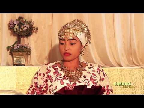 Gimbiya Sailuba Teaser From Faidhat muwaddat tv kannywood Channel
