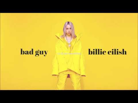 Billie Eilish - Bad Guy ▎壞人   ▎中文字幕 Lyrics