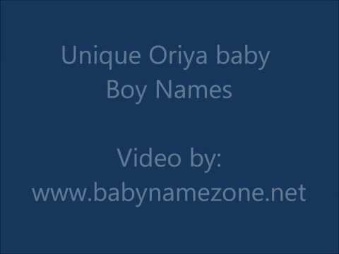 Video Unique Oriya Baby Boy names download in MP3, 3GP, MP4, WEBM, AVI, FLV January 2017