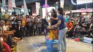 Download lagu Tamally Maak Amr Diab Bob Sentuhan Buskers Feat Redeem Buskers Mantap Mp3