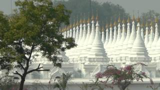 Mandalay Myanmar  city images : Central Myanmar: Mandalay a wonderful city