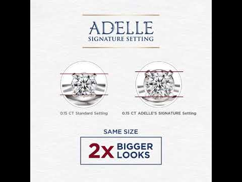 Adelle's Signature Setting