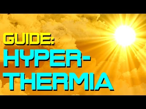 Guide - Weathers effects now affect your characters body temperature in DayZ Standalone. In this guide I go over why and how we get hyperthermia. We look at the stages of hyperthermia, clothing, heat...