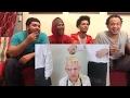 Reacting to HAIR CAKE (ft. HowToBasic, MaxMoeFoe, and iDubbbz) (Reaction Video)