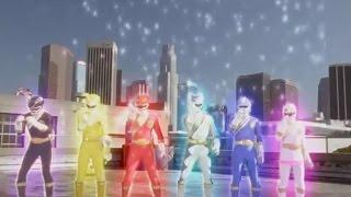 Video Power Ranger Fuerza Salvaje | Batalla Final | Rangers vs Amo Org MP3, 3GP, MP4, WEBM, AVI, FLV Agustus 2018