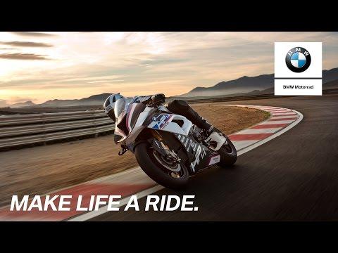 Vídeos de 'Nueva BMW HP4 RACE: un proyectil de 215 CV y 171 kg'