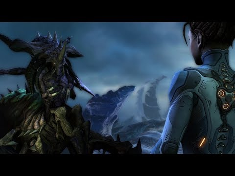 Starcraft II: Heart of The Swarm Expansion Pack - PC/Mac