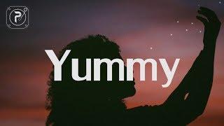 Video Justin Bieber - Yummy (Lyrics) download in MP3, 3GP, MP4, WEBM, AVI, FLV January 2017