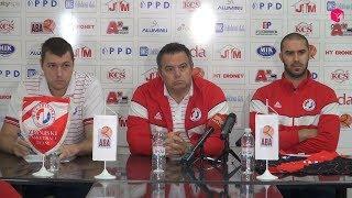Hrvoje Vlašić:Primarna stvar je odgovoriti u svakom dijelu utakmice