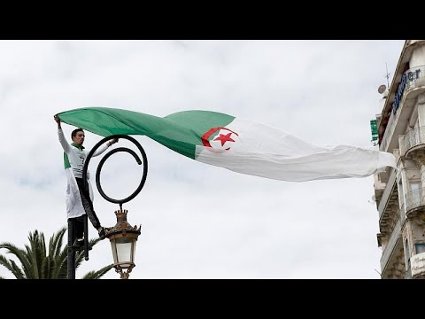 Nέες διαδηλώσεις στην Αλγερία