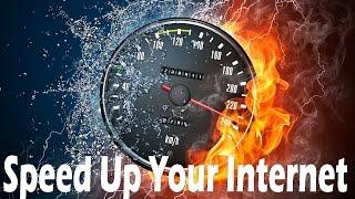 طريقة تسريع الانترنت . الطريقة السهلة لتسريع الانترنت.how to speed up you internet connectionhttp://themedz.com