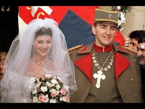 Ceca i Arkan – Svadba 19. 02. 1995. – video snimak cele svadbe