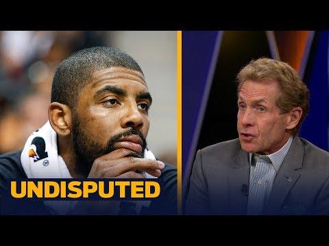 Kyrie vs. LeBron: Chauncey Billup