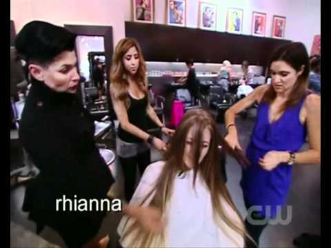 America's Extreme Top Model Cycle 7 Episode 1