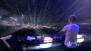 Armin van Buuren - Live @ Ultra Music Festival Miami 2017, A State Of Trance Stage
