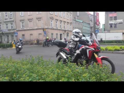 Wideo1: Zlot Motocyklowy 2019 w Lesznie
