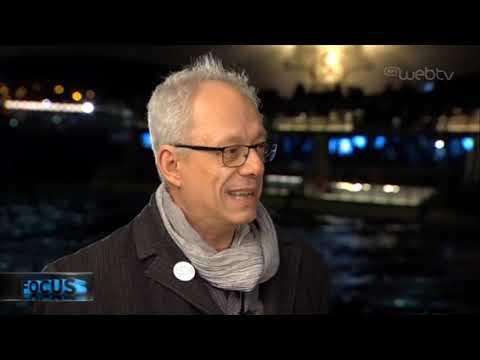 Focus – Παρίσι – Ευρωεκλογές 2019 | 04/04/2019 | ΕΡΤ