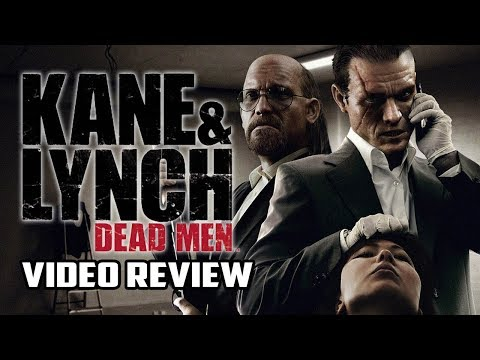 Kane & Lynch: Dead Men Review - Gggmanlives