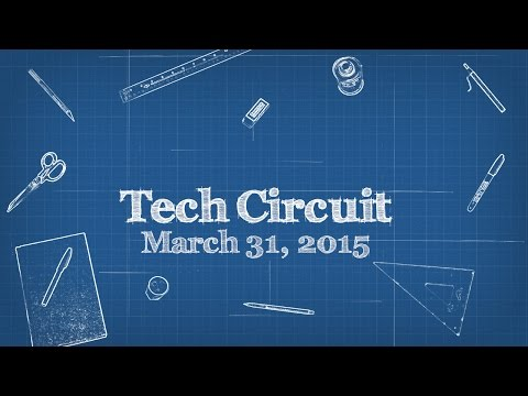 Missouri Technology News March 31,2015