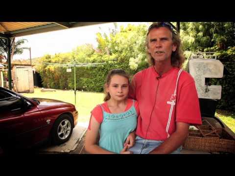 BushTV After the Flood Community Storyteller James Groombridge