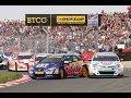 BTCC 2014 | Brands Hatch Indy Highlights