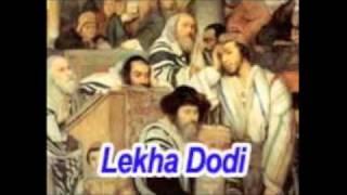 Download Lagu LEKHA DODI  par Itshak Jacques BENSOUSSAN לכה דודי. Composée par Aaron Bensoussan Mp3