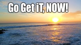 The story i haven't told yet. The mindset of taking action. Go get it!!Summer Shredding info - https://youtu.be/ZjK3NoGSu2QFREE 5 Video Improve Your Surfing Course http://surfcoaches.com/Support Us On Patreon https://www.patreon.com/AtuaiSURFTRIBE Hats - Shirts - Tanks http://iSurftribe.comAtua's Channel https://www.youtube.com/channel/UCfn_qdZ1XMLRKIfMhexjooASUBSCRIBE! http://www.youtube.com/user/surfcoachesLET'S CONNECT!-- https://www.facebook.com/iSurfTribe-- https://instagram.com/iSurfTribe/-- https://twitter.com/isurftribe