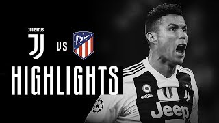 Video HIGHLIGHTS: Juventus vs Atletico Madrid - 3-0 - Ronaldo hat-trick completes comeback! MP3, 3GP, MP4, WEBM, AVI, FLV Mei 2019