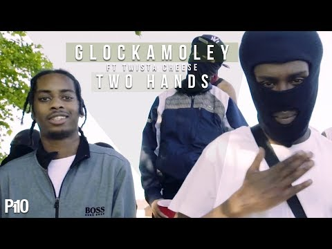 Glockamoley Ft Twista Cheese – Two Hands