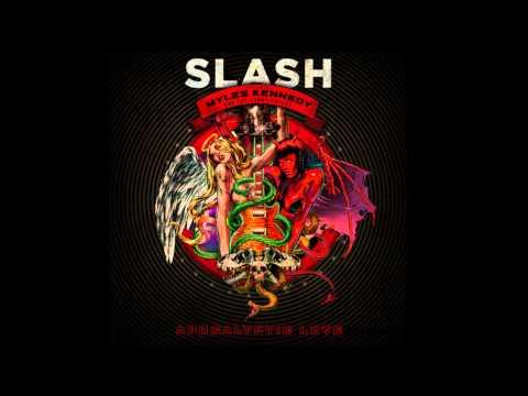Slash – Anastasia