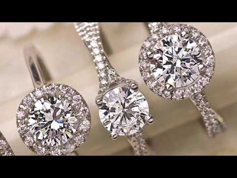 Basic Types Of Engagement Ring Settings