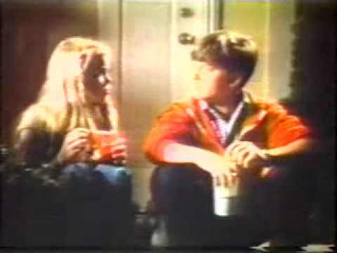 Michael J. Fox - McDonald's