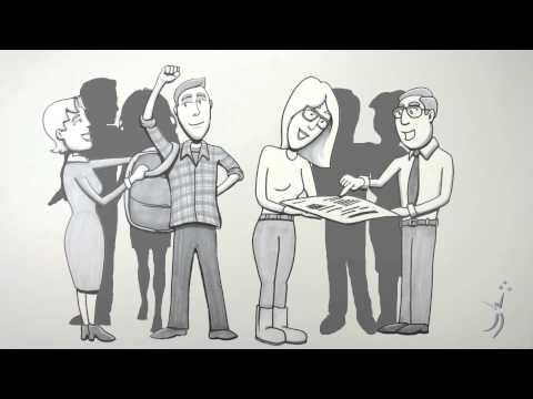 School District of New Berlin Academic & Career Planning Video Scribe