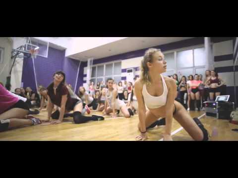 Школа Танца Space Dance мк Елена Яткина (видео)