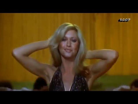Olivia Newton John Xanadu Original Version Remastered HD (1980)