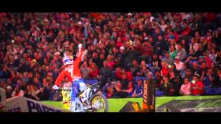 Monster Energy Supercross YouTube video