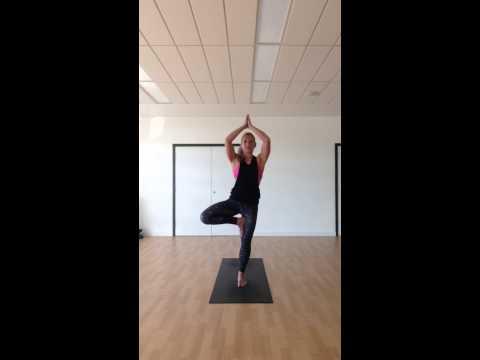 Basic Yoga - Balance