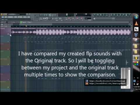 Dheere Dheere Se Meri Zindagi on FL Studio + .FLP Project File for Download - AnuroopMusic