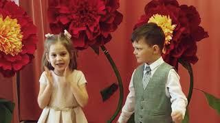 В преддверии  Дня воспитателя и всех дошкольных работников поздравление от детей