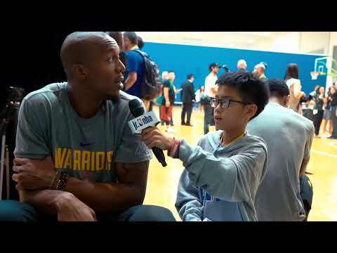 KID REPORTERS WITH DAVID WEST