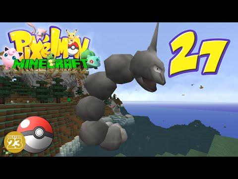 Minecraft Pixelmon #27 Überall super Pokmon!! | Let's Play Deutsch PokeCraft