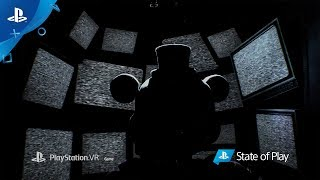 Five Nights At Freddy's VR: Help Wanted Teaser Tráiler | PS4