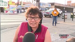Empeora la cantidad de indigentes en Los Angeles – Noticias 62 - Thumbnail