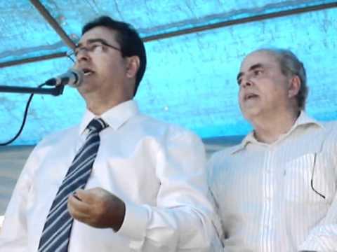 Belo Oriente reconhece o trabalho de Paulo Avelar
