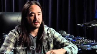 Pioneer DJ Interview with Steve Aoki