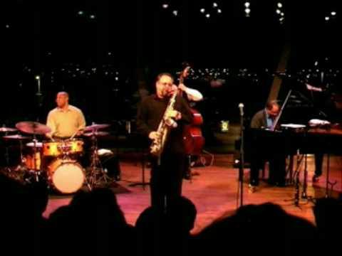 Joe Lovano Quartet