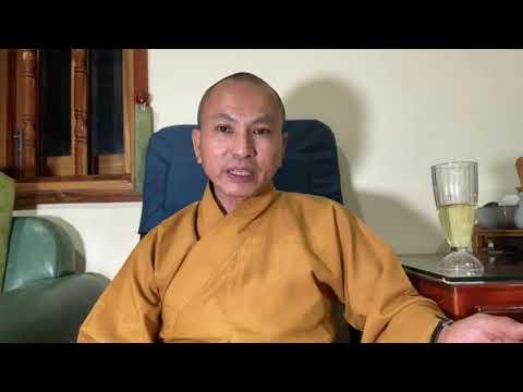 What is Buddhism? in English (Bài 4) - ĐĐ Thích Hạnh Định