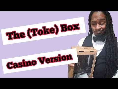 The (Toke) Box - (Casino Version) - Roddy Ricch Parody