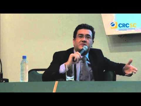 III Seminário Catarinense sobre Atualidades Jurídico-Contábeis - Solon Sehn